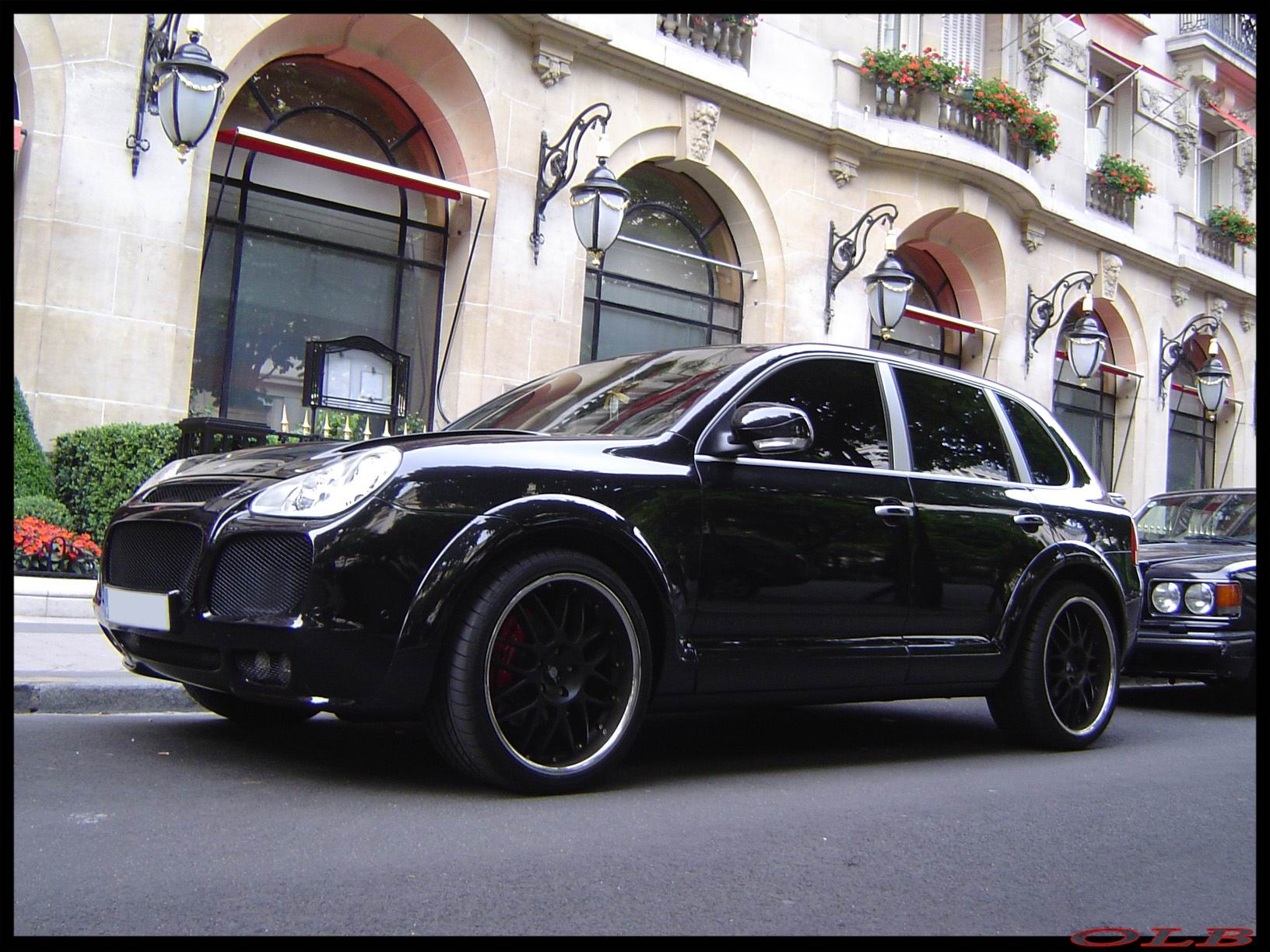 Porsche Cayenne Base Price