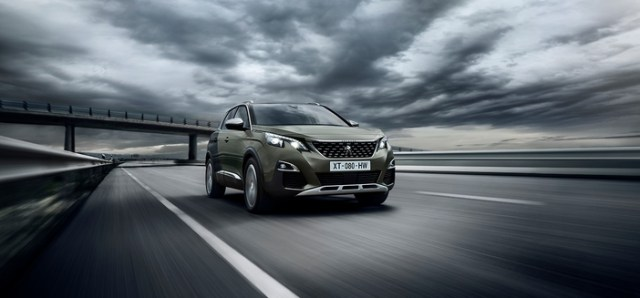 SUVs such as the Peugeot 3008 are experiencing increasing success in Europe, and are equipped with gasoline engines with excellent performance.  An advantage in terms of particulate emissions, but a problem in terms of CO2.