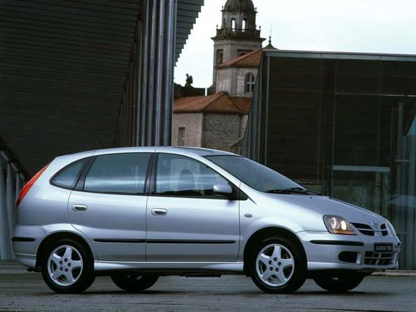 Nissan Almera Tino Essais Fiabilite Avis Photos Prix