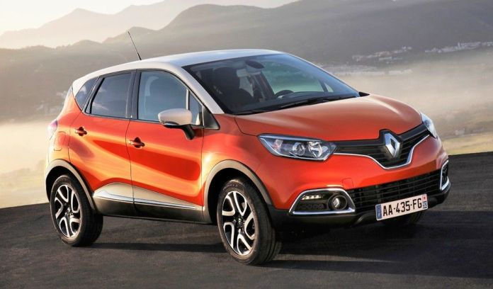 Fiabilite Du Renault Captur La Maxi Fiche Occasion De Caradisiac