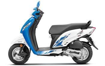 Honda Activa i Scooters Bike