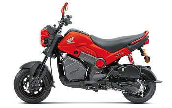 Honda Navi Commuters Bike