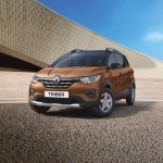 Renault Triber Price In India 2021 Reviews Mileage Interior Specifications Of Triber