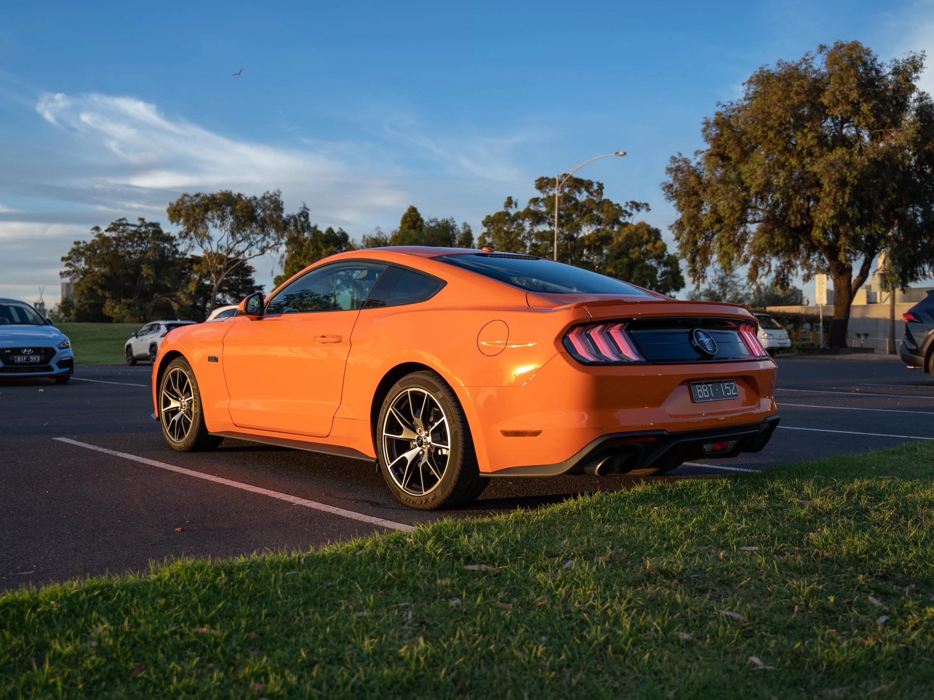 Based on a new report from ford authority, it sounds like the 2021 ford mustang mach 1. 2021 Ford Mustang 2 3l High Performance Fastback Review Carexpert