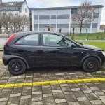 Buy Sedan Opel Corsa Zu Verkaufen Ab Platz Opel Corsa C 1 2 250000 Km At 250 Chf On Carforyou Ch