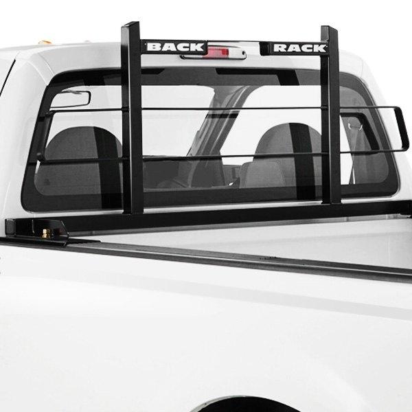 backrack cab guard