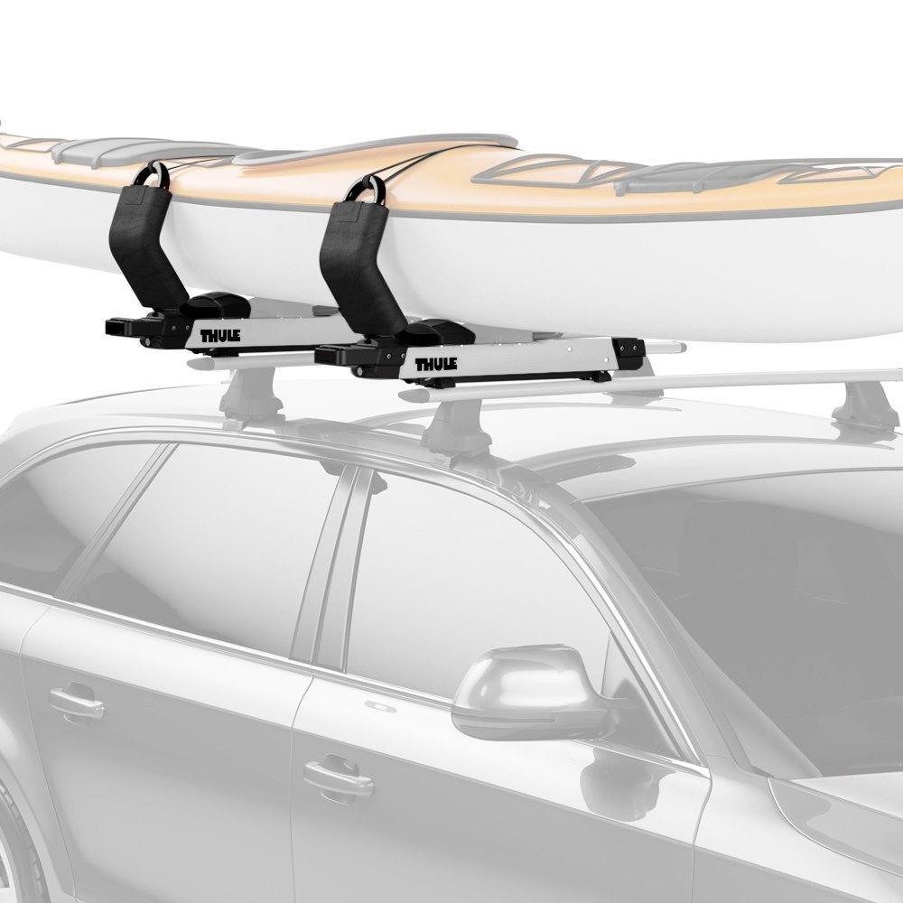thule hullavator pro lift assist kayak carrier