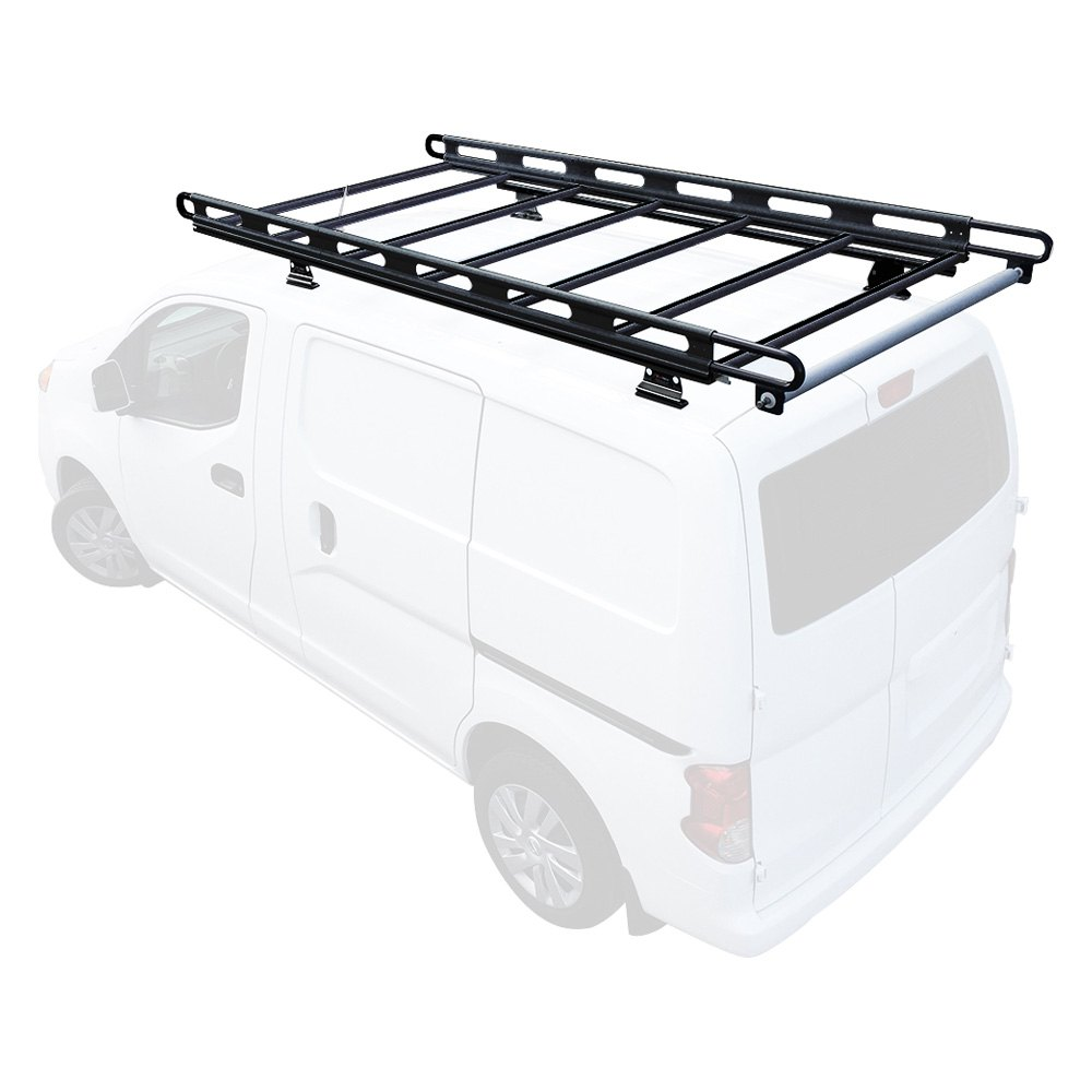 cargo rack systems by vantech for your