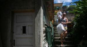 Lições dos pobres do Brasil para combater o Coronavírus