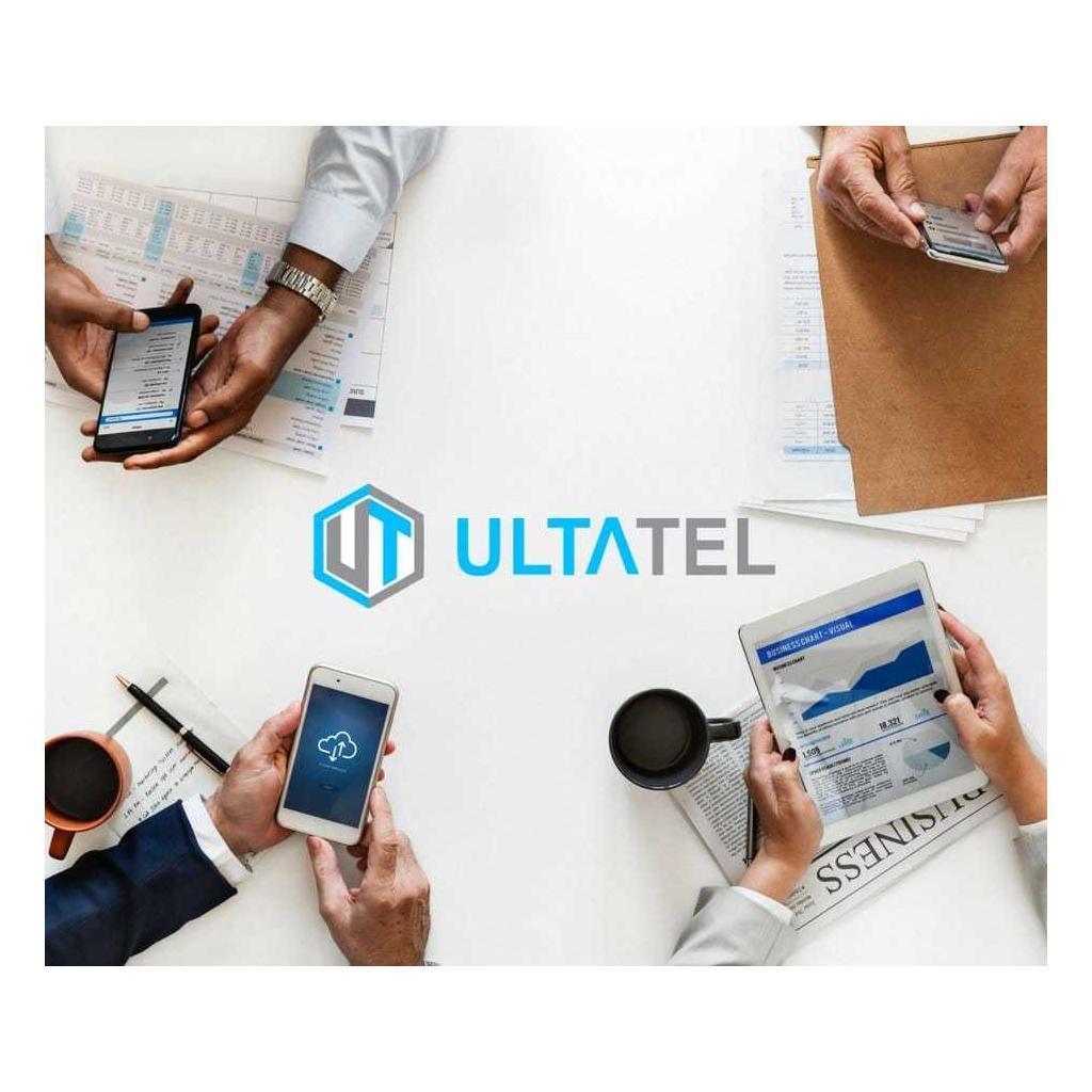 The Market Value Of Voip Predicted To Skyrocket Ultatel