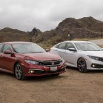 2020 Honda Civic Goes On Sale 3 Things Shoppers Should Know News Cars Com