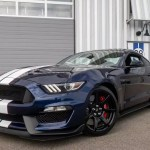 2020 Ford Mustang Shelby Gt350r Track Ready Street Capable News Cars Com