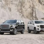 2021 Gmc Yukon Yukon Xl Growing In The Right Ways News Cars Com