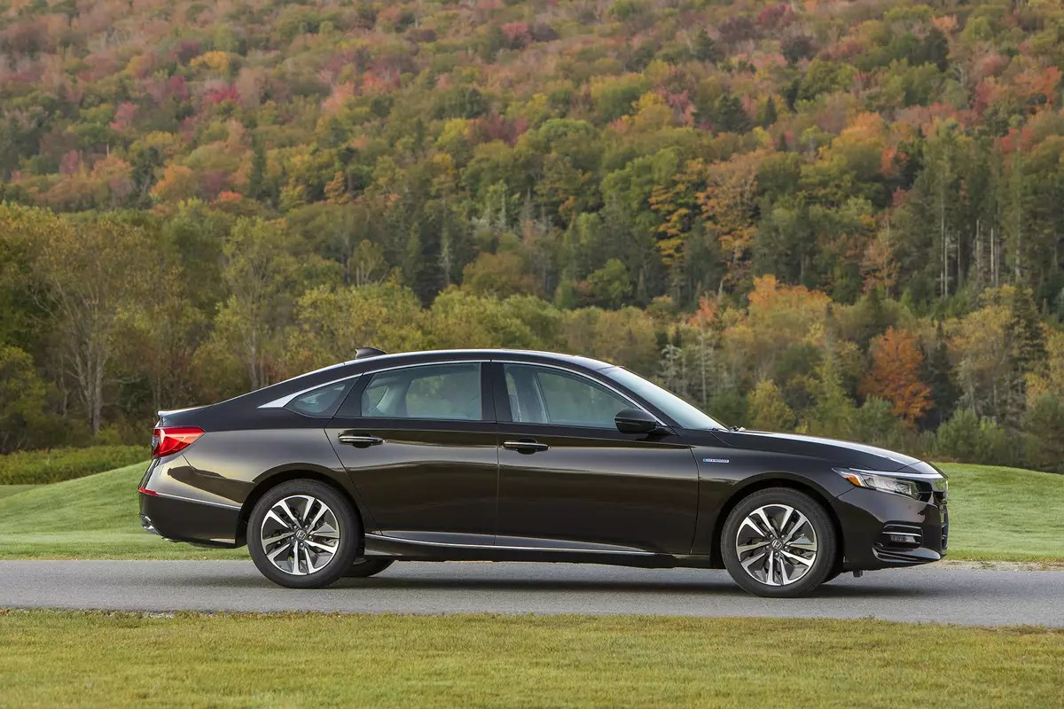 When you need a honda accord key replacement, there are three things you can do, according to lost car key replacement. 2020 Honda Accord Hybrid On Sale Now 3 Things Shoppers Should Know News Cars Com