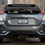 Top 5 Reviews And Videos Of The Week Honda Civic Steps Up Fun Comes First News Cars Com
