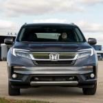 2020 Honda Pilot 5 Pros And 4 Cons News Cars Com