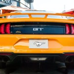 2018 Ford Mustang Gt Review First Impressions And Gallery News Cars Com