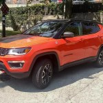 2020 Jeep Compass Review A Compact Suv That Lost Its Way News Cars Com