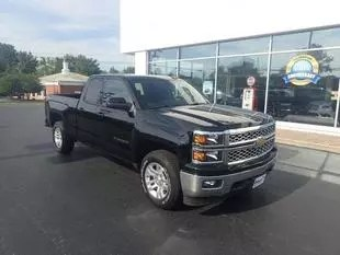 Used trucks for sale in ohio