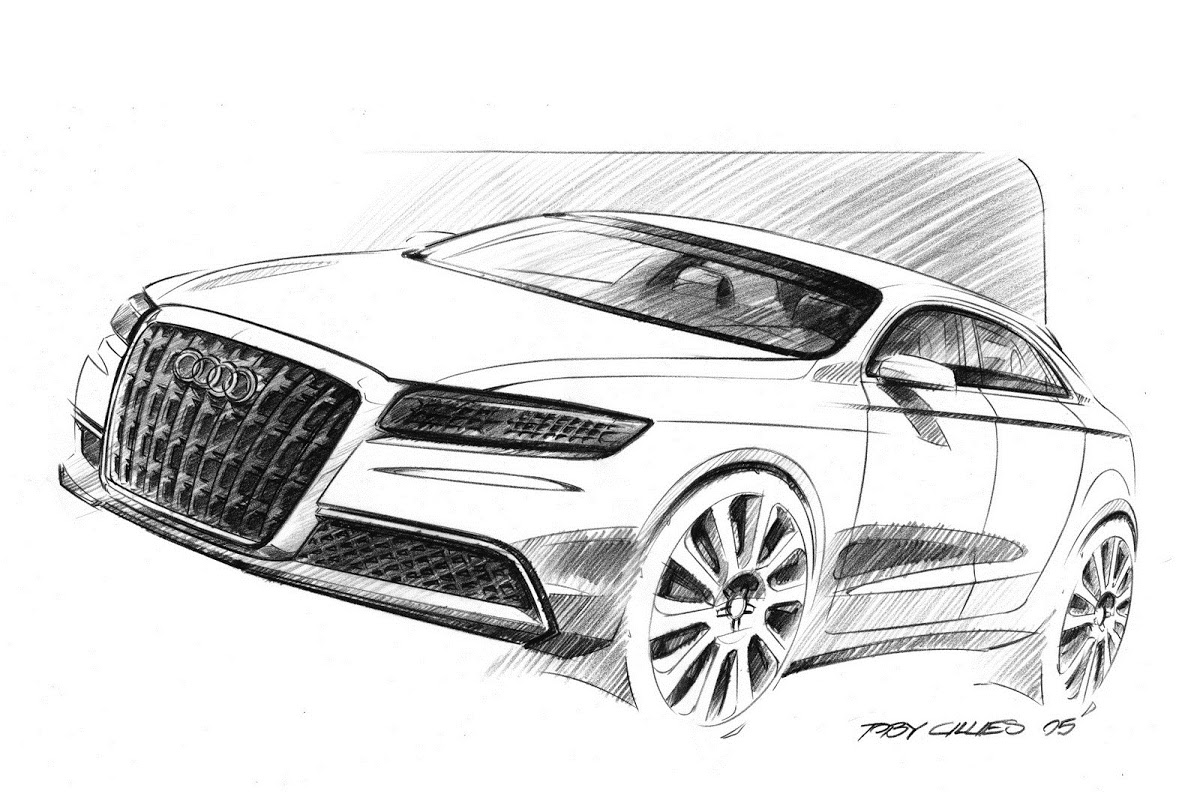 Audi Wants To Make A Minivan Out Of The A4 Avant But It