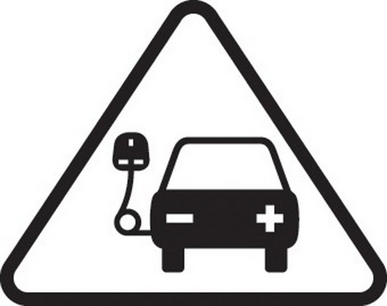 Nissan Pushes Uk Government For Ev Specific Road Signs