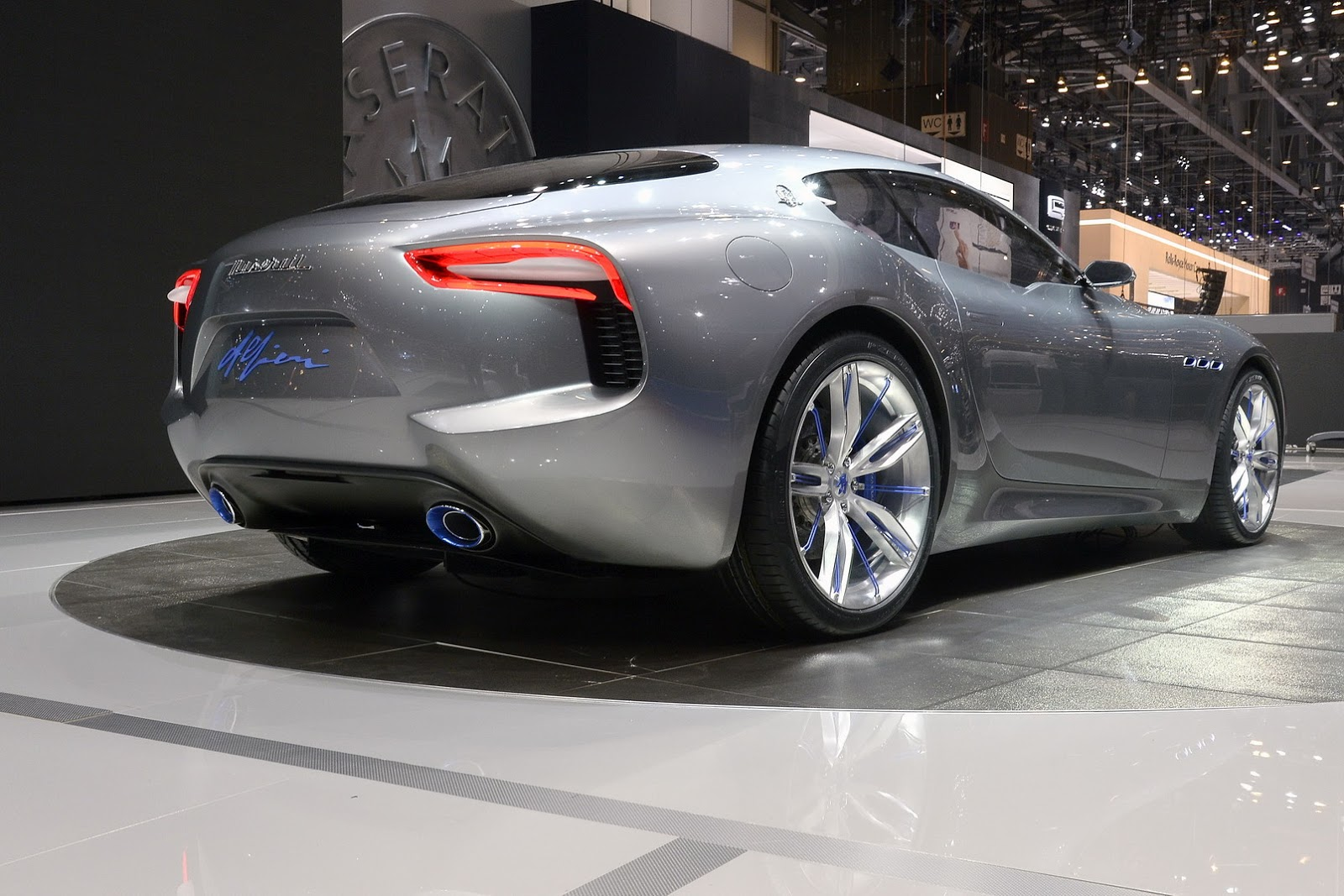 Maserati To Go Without Any Sports Cars Or Gts Until 2020