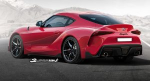 New Toyota Supra Ll 2019 News Price Release Date 2018