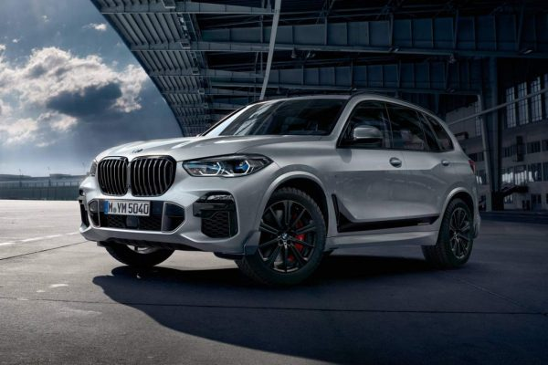Fresh M Performance Parts Turn 2019 BMW X5 Into An Athlete ...