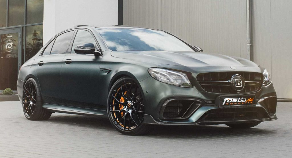 brabus builds a 789 hp mercedes amg e63 to conquer all website of Kleemann USA brabus remains one of the finest tuning panies to ever work on vehicles from mercedes benz and its latest project could be the best yet