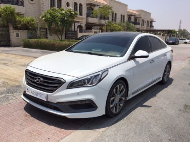 There is a great variety of accessories and aftermarket parts, designed to make your hyundai sonata a little bit more attractive, safe and efficient. Buy Hyundai Sonata Aed 31 000 183 500km 2016 Carswitch