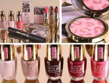 prodotti pupa nuova collezione 2015-16