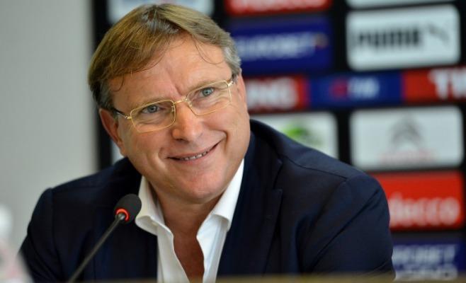 Lo Monaco stuzzica il Messina: