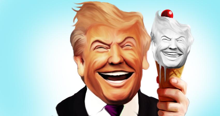 Casa Bianca, contatteremo S. Sede per Trump dal Papa
