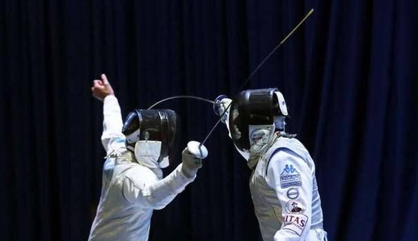 Scherma, Mondiali: Garozzo ko: c'è il bronzo. Foconi e Fiamingo out