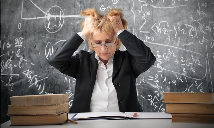 Raccolta di firme per l'equiparazione degli stipendi dei docenti