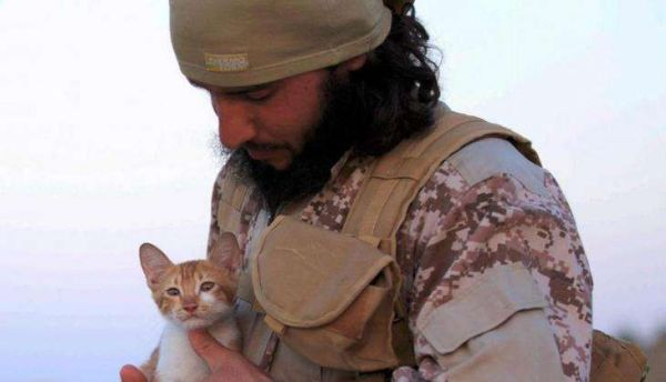 From kittens to honeymoons: 5 weird ISIS recruitment ...