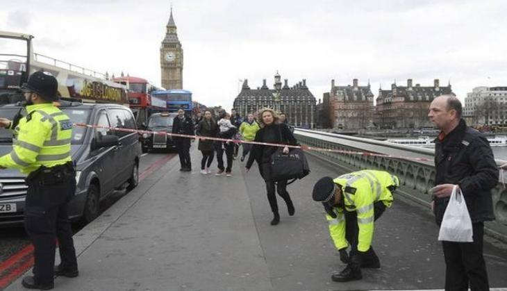 Image result for london terrorist attack parliament