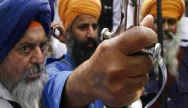 1984 anti-Sikh riots: Hearing to continue on convict ...