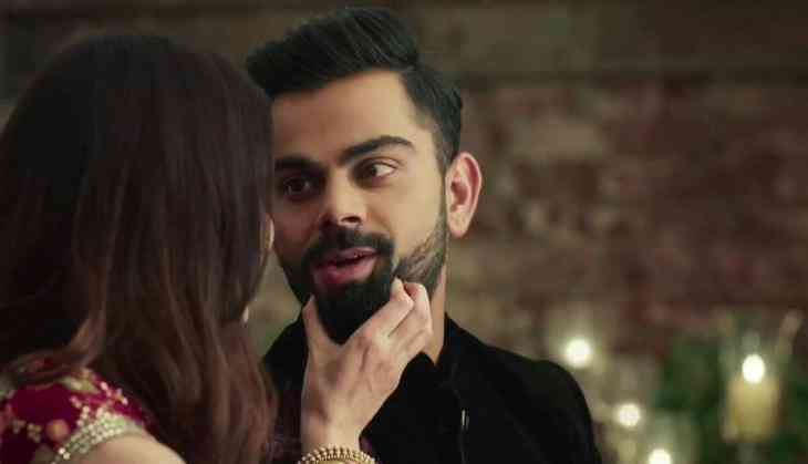 Virat Kohli And Anushka Sharma Take Modern Wedding Vows In