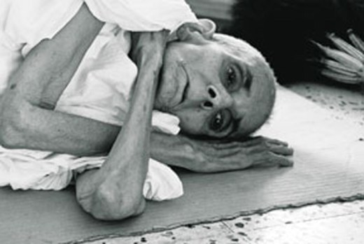 Fatal blow: why the Jain practice of voluntary death is a crime