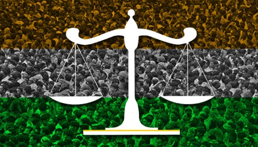 Unwritten law: Justice eludes most Indians. Here's why