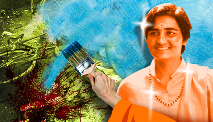 Why exoneration of Sadhvi Pragya should worry everyone who stands for justice