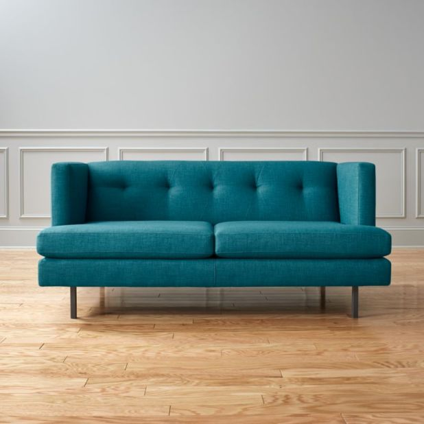 cb2 apartment sofa | Centerfieldbar.com