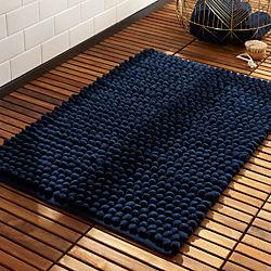 bath linens: decorative bath towel sets | cb2