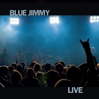 Blue Jimmy Live