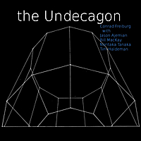 Conrad Freiburg : the Undecagon