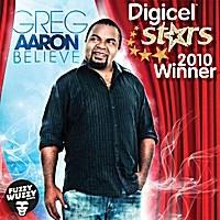 Greg Aaron - Believe