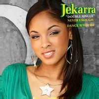 Jekarra Gaines | Never Enough