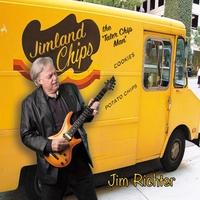 Jim Richter   Tater Chip Man