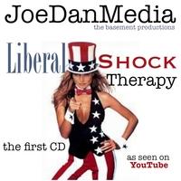 JoeDanMedia : Liberal Shock Therapy